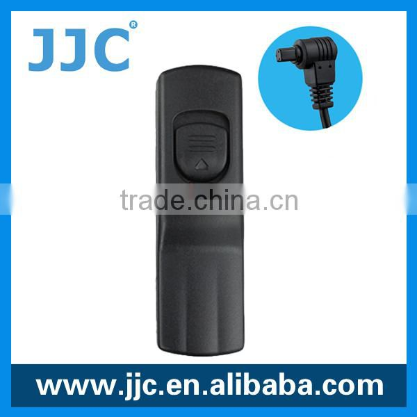 JJC camera remote shutter cord switch