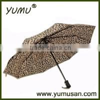 Auto Open and Close Folding Umbrella, Automatic Folding Umbrella