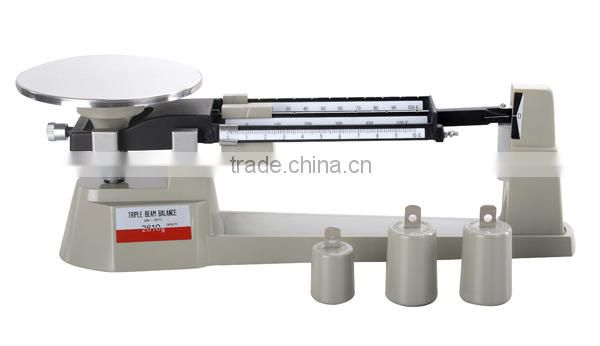 Triple Beam Physical Balance Scale MB2610