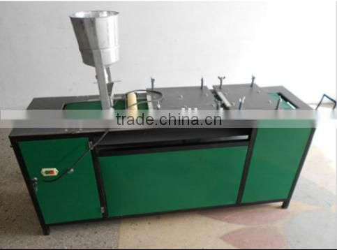 China best quality paper pencil production line,waste paper recycling pencil making machine,environmental pencil making line