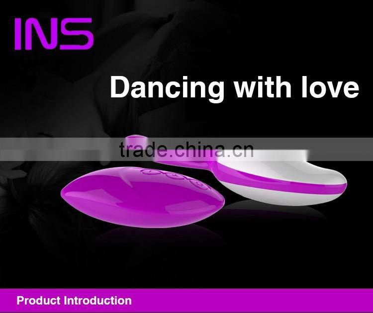 2016 New vibrating sex toy