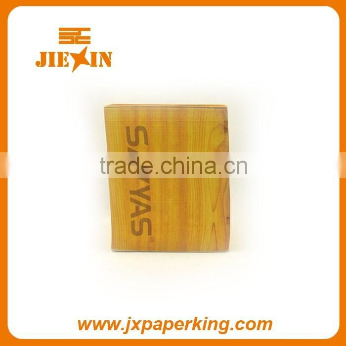 Advertising Memo Cube for Promotional Gift with Custom Logo Print Sticky Notes Block Post Notes