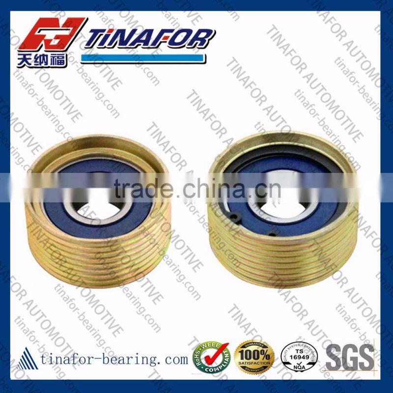 TINAFOR TENSIONER PULLEY BEARING OE 63/22RR9D of New