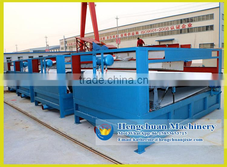 China Plate Type High Gradient Iron Ore Mining Equipment