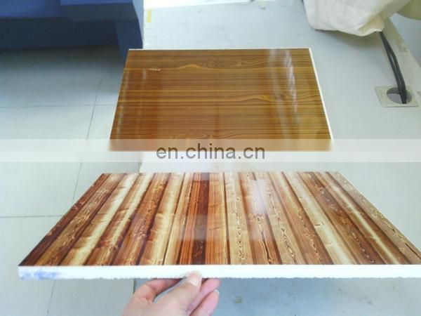 uv flatbed printer dx7 printer for wooden doors