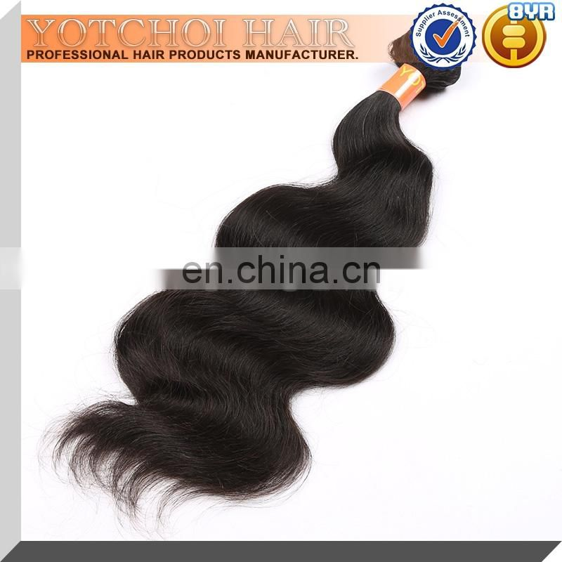 2014 New Arrival Best Quality Virgin Jakarta Hair