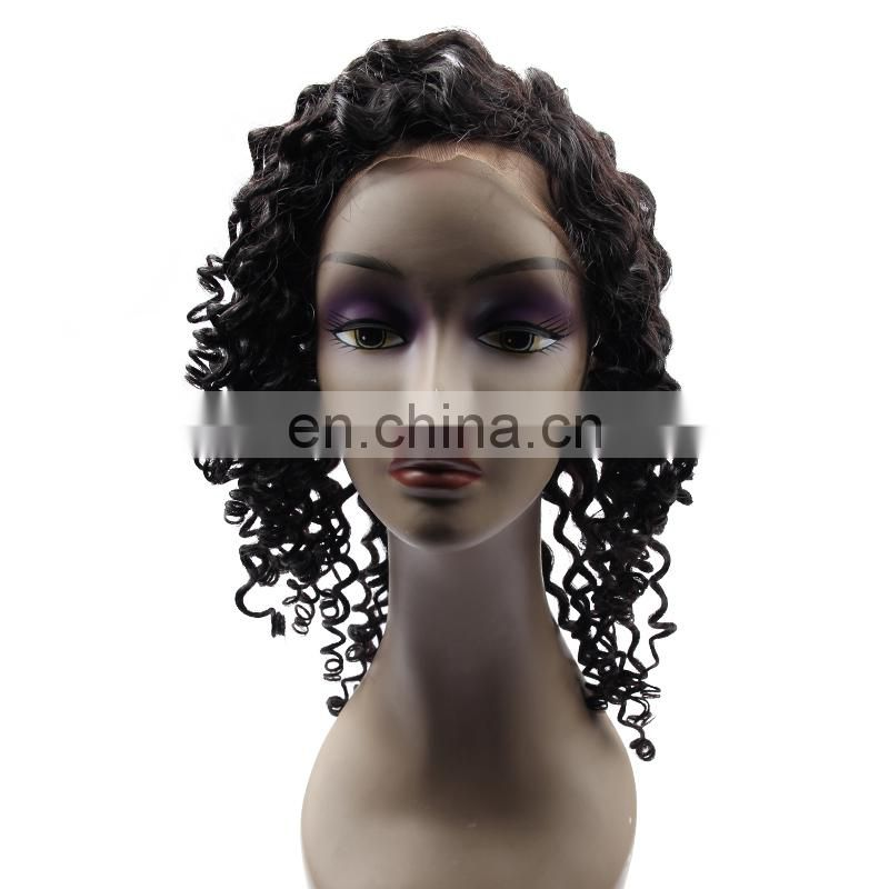 360 deep wave lace frontal