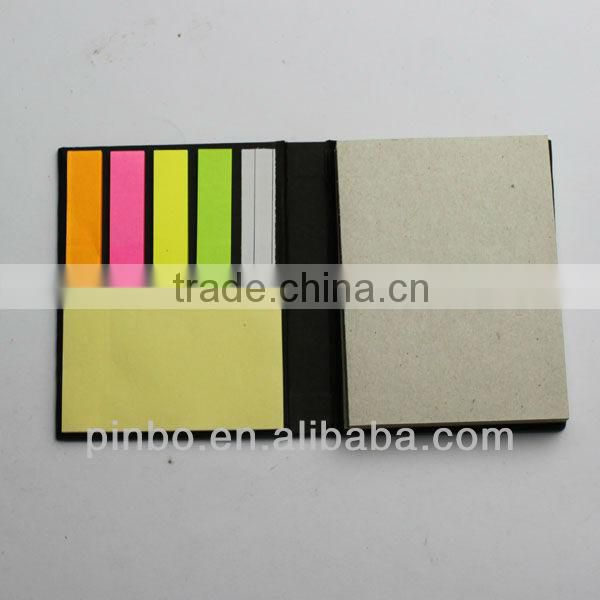 cute custom block sticky note pad