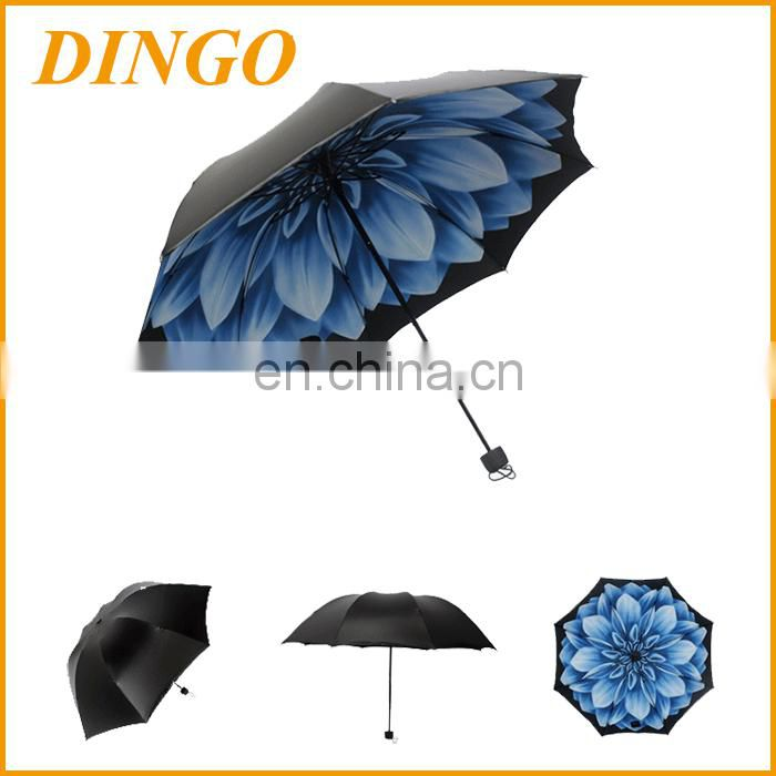 Uv Protection Umbrella Cheap Price For Outdoor