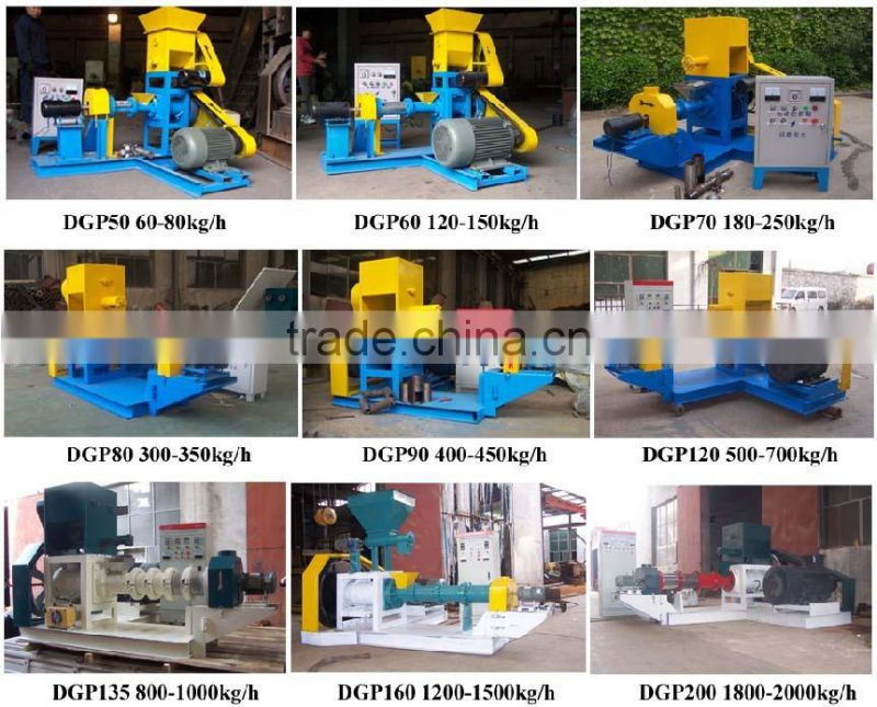 Factory direct supply fish feed formulation and production