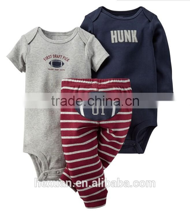 100% cotton baby romper clothes manufacturers china shanghai many