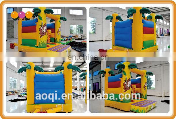 Cheap price outdoor inflatable jumping bouncer for kids for sale
