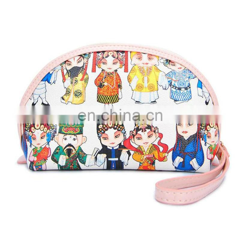 makeup bag cosmetic bag
