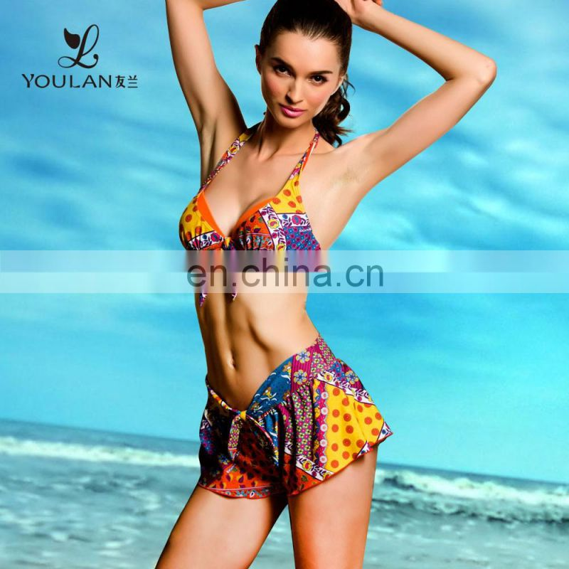 high quality sexy girl bikini set Women Bathing Suit