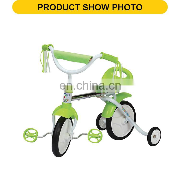 Children's Bicycle Stretch Out And Draw Back Child Toy Bike