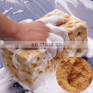 Magic Sponge with Soap Melamine Foam 2014 Kitchen Cleaning Tool New Design Melamine Foam Multi Purpose Cleaner