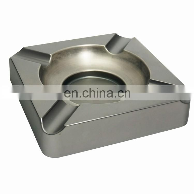 High quality custom logo OEM cheap personal ceramic cigar ashtray with logo
