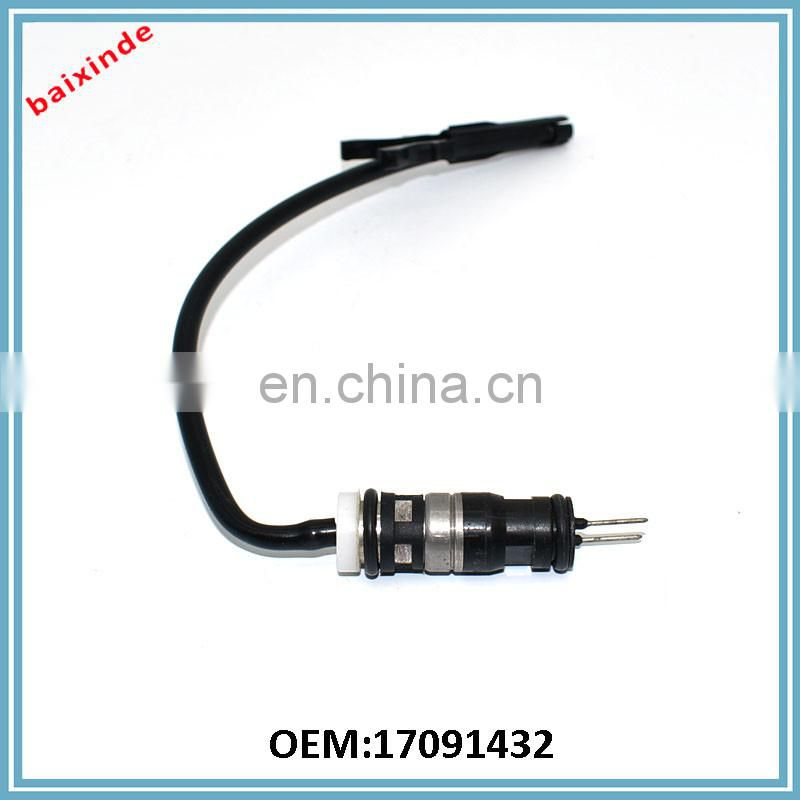 Promotion Wholesale Fuel Injection Nozzle 17113368 17113782 17091432 for GM Chevrolet 4.3L V6 5.7L V8 Fuel Nozzle With Wire