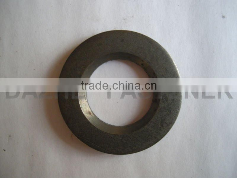 JIS B 1186 F35 large flat washer with turning chamfer