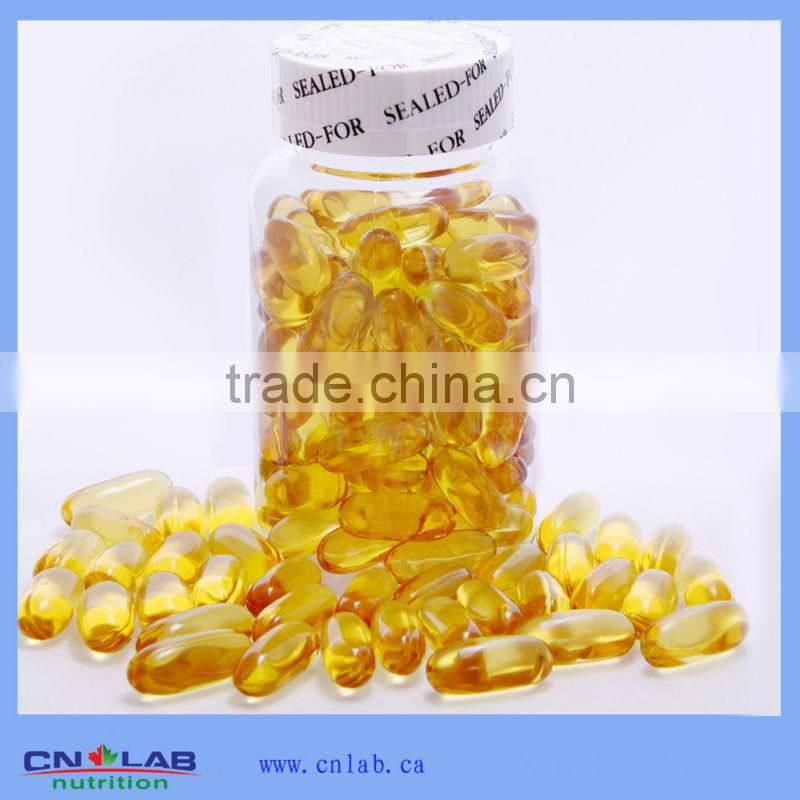 Hot sale fish oil animal feed of Finished supplements from China