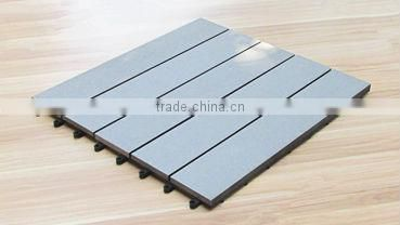 strength guarantees perform for a lifetime ECO-FRIENDLY building materials plastic outdoor flooring