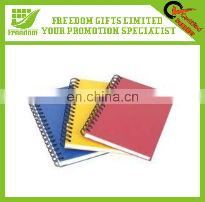 Bestselling Logo Branded School Notebook