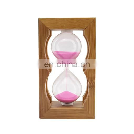 Best Promotional Gift Kids Board Game Sand Timer & Hourglass 60 Minute