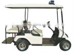 Utility Designer Golf Buggy, 3KW 48V Electric Golf Buggy with 4 Seater | CE Certificate | AX-B2