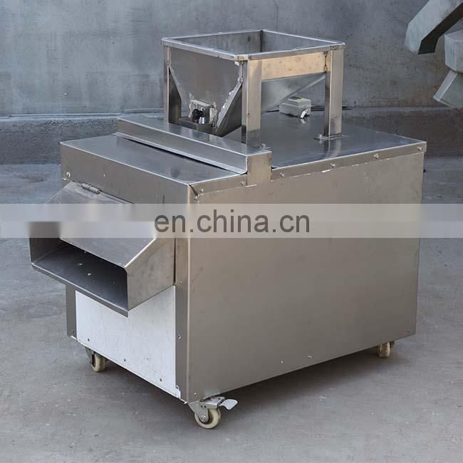 hot sale peanut slicer groundnut cutter in stock