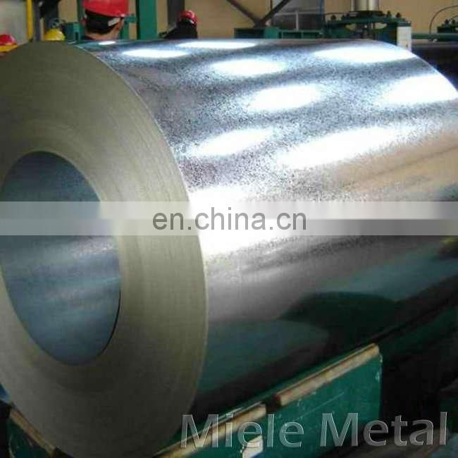 Competitive price SGCC galvanized steel coil