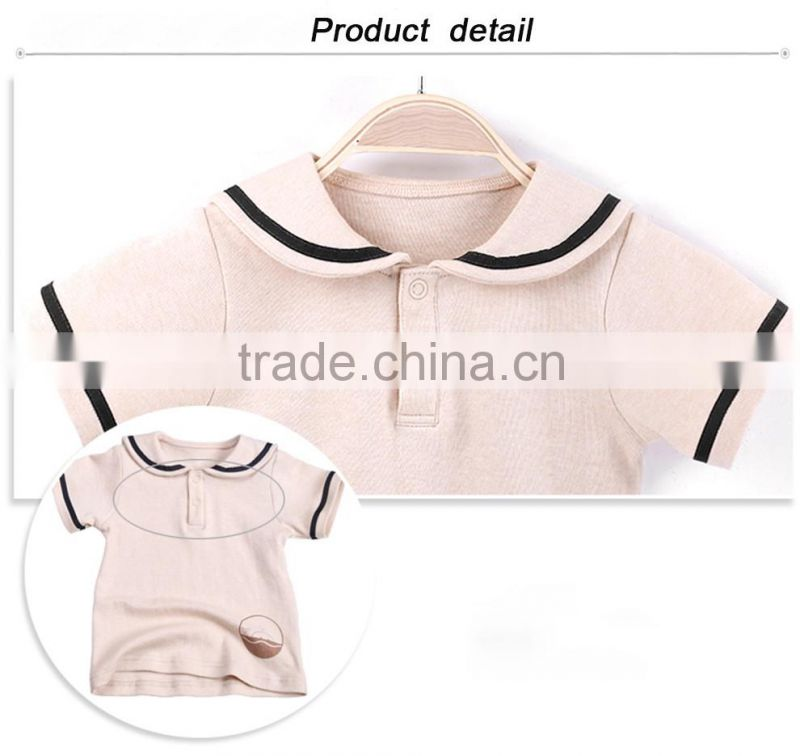Newborn baby gift set short sleeve fashion comfortable girls clothes
