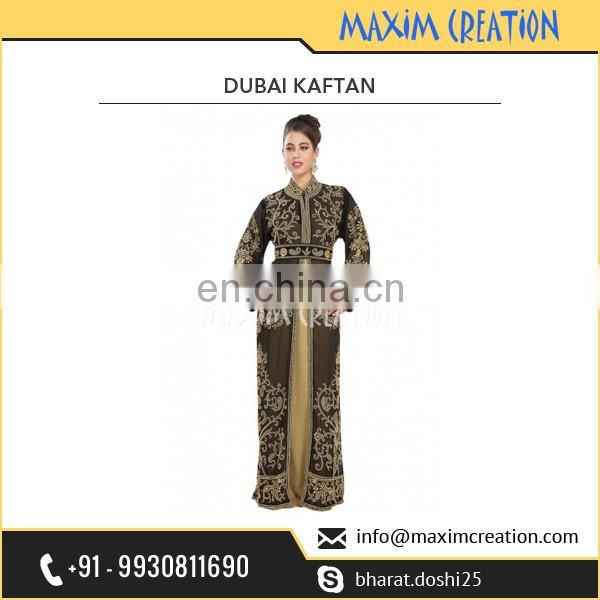 Dubai Party Wear Farasha For Women 5972A
