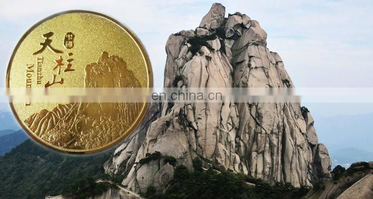 good quality custom laser engraving blank metal coins