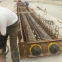 pneumatic tubular formworks used for casting culvert,gutter, inflatable rubber culvert balloon