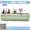 Barcode inkjet two-dimensional code inkjet UV inkjet equipment high-speed production line