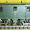 Turkmenistan Train model
