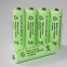 Ni-MH AA900mAh battery for solar lawn light,electric appliance