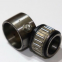 Supply with textile roller bearing TEXZ0000417