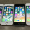 Used Second Hand Apple Mobile and Iphone Mobile