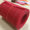 Polyester woven dryer fabric belt