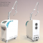 High energy big stationary q-switched nd yag laser professional for tattoo pigmentation removal and skin rejuvenation