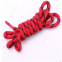 New Fashion Custom Running Round Polyester boot Shoelaces