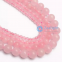 Wholesale Natural Stone Beads Bracelet Chain 4mm 6mm 8mm 10mm Round Gemstone Beads