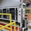 N95 mask non woven fabric production machine line