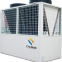 130KW Air cooled scroll chiller price for hotel central air conditioning system