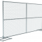 Temporary Chain link fence/ construction fence/construction fence for US