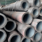 Chemical Industry Metal Tubing 6 Inch Steel Pipe