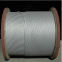 ASTM B415-92 Acsr Core Wire , Corrosion Resistance Aluminum Electrical Wire