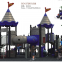outdoor playground equipment facility for Amusement Park