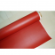 0.8mm Good Chemical Resistance Silicone Coated Fiberglass Fabric for Fireproof